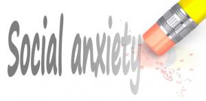 Social Anxiety Eraser