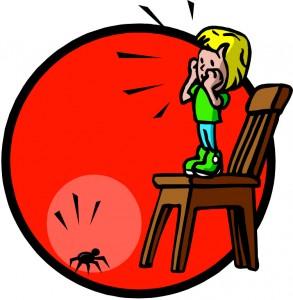 Child Phobia Therapy San Jose Saratoga Los Gatos Cupertino
