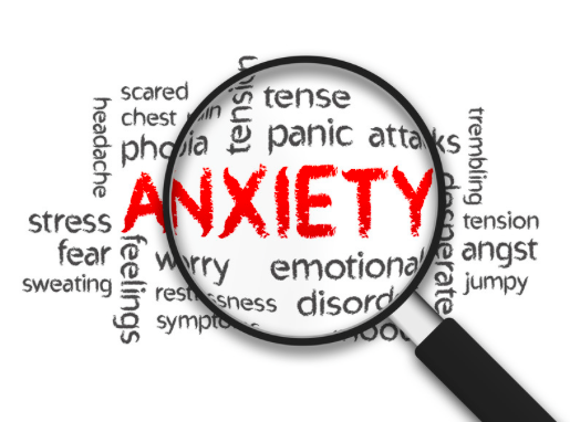 anxiety therapy in roseville, ca serving sacramento valley, Skeleton