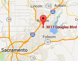 Douglas Blvd Sacramento Region