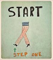 Start Step 1